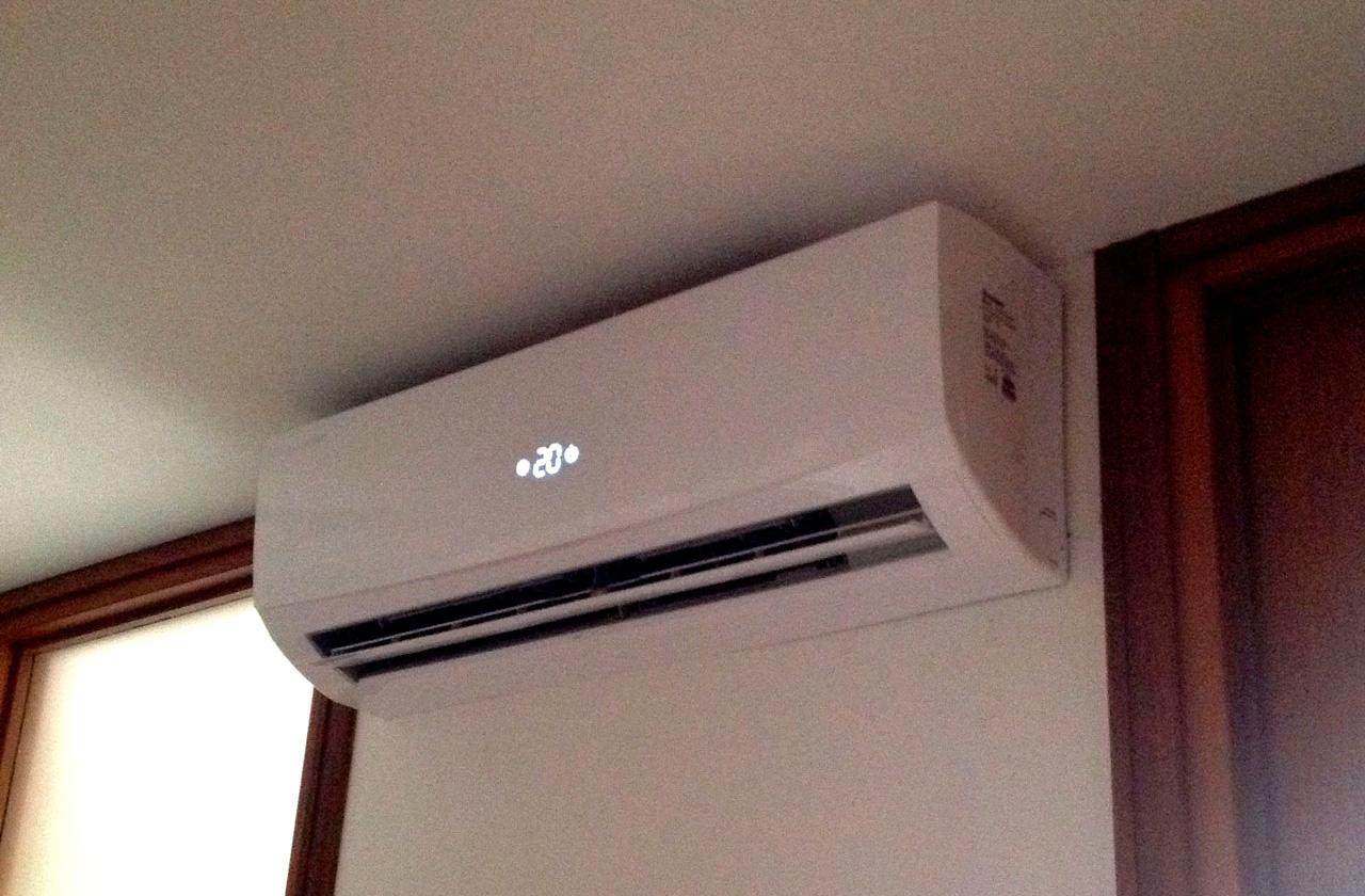 installazione climatizzatore udine