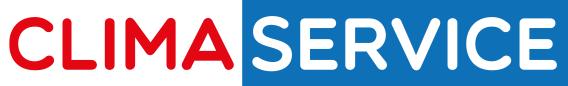 Logo Climaservice Impianti