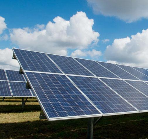 Siamo specializzati nell'installazione di impianti fotovoltaici