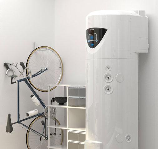 Siamo specializzati nell'installazione di pompe di calore