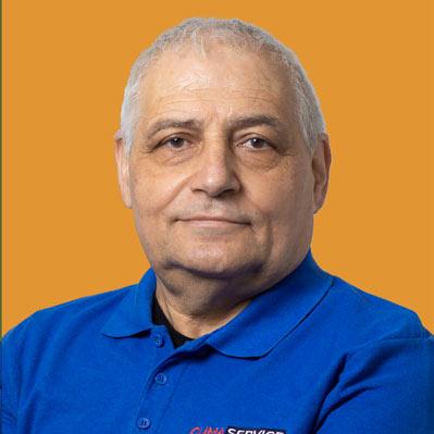 Claudio Bertocchi