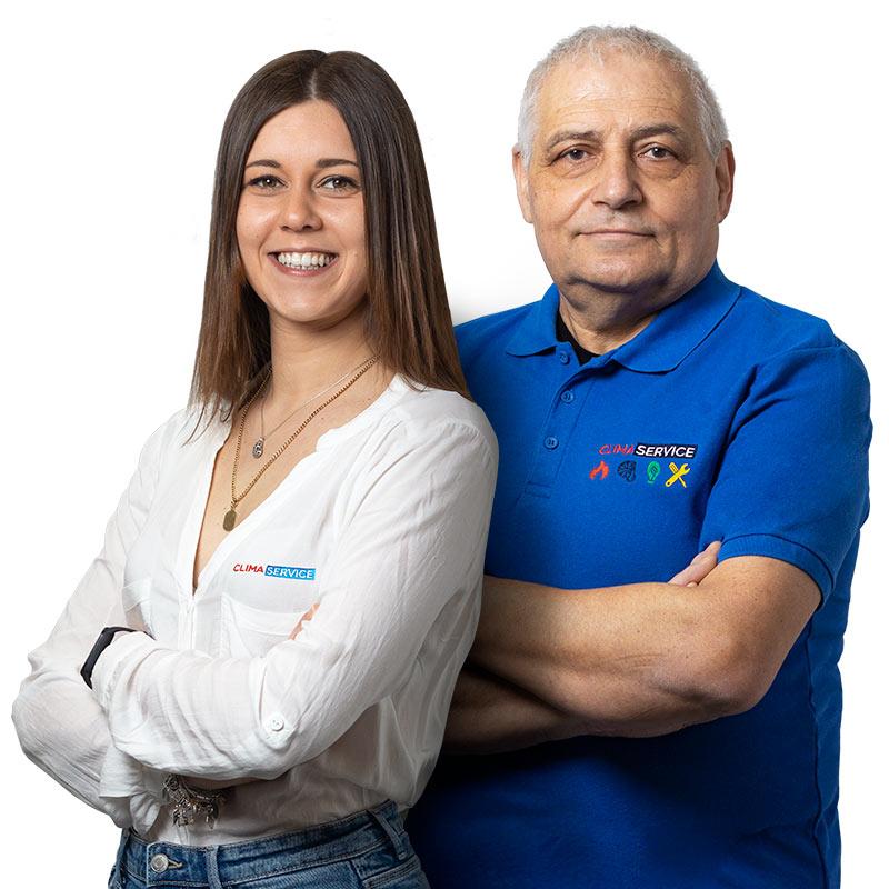 Un Team esperto ed affidabile al servizio della tua casa