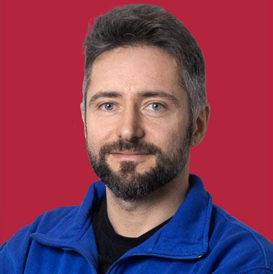 Cristian Valent