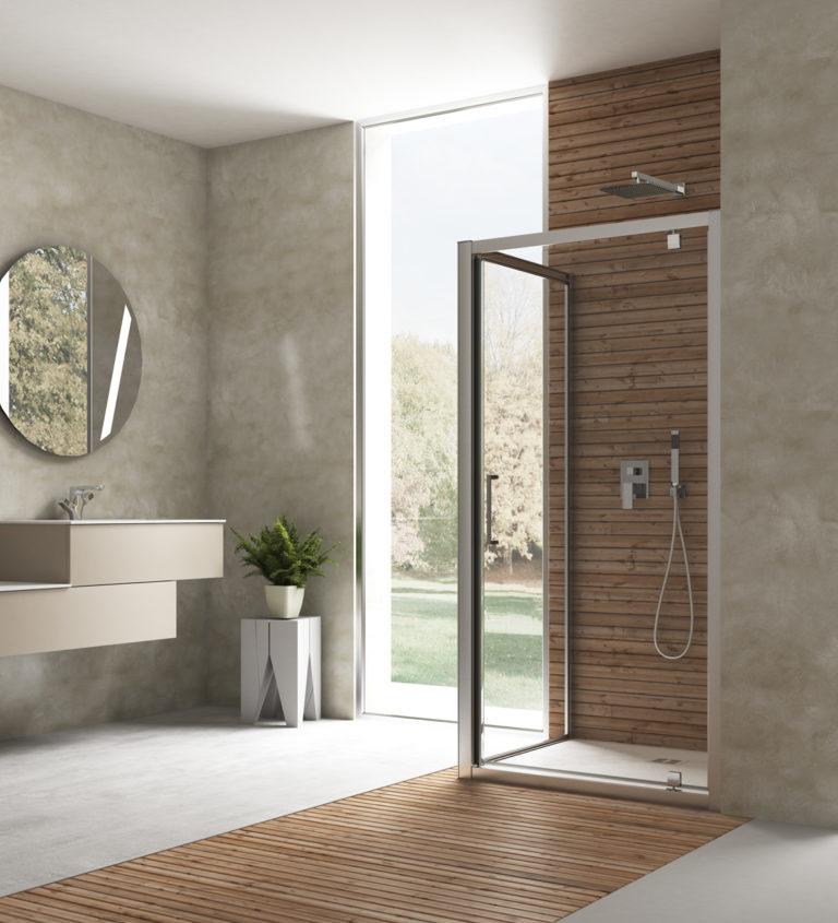 ristrutturare bagno con box doccia