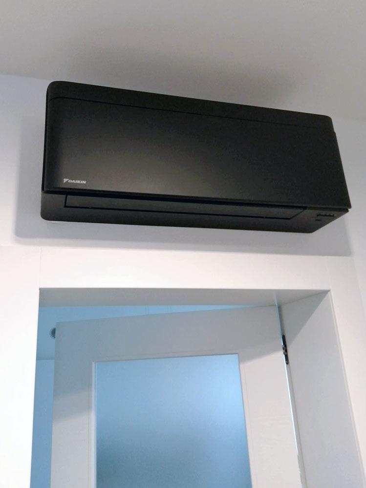 Installazione condizionatori Portogruaro