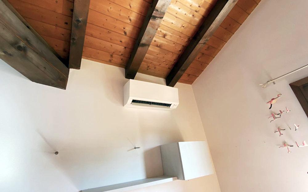 Installazione condizionatori Trieste