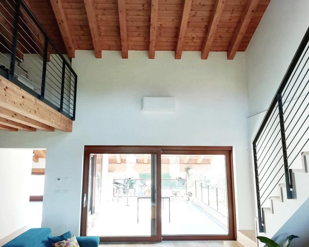 Installazione condizionatori Udine